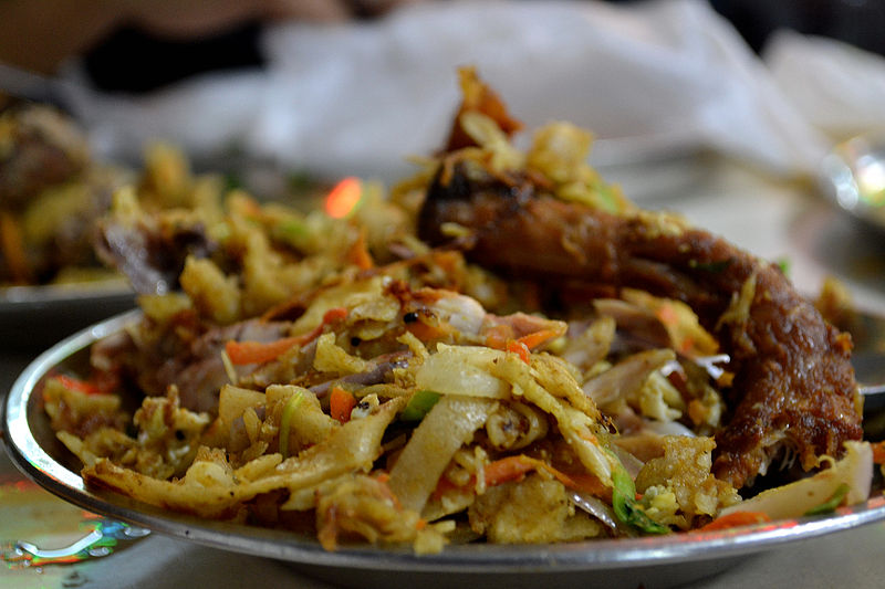 File:Chicken Kotthu - Food 1.jpg