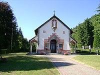 Chiesa Pian Nava , Bee (VB) Italia.jpg