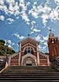 Chiesa del Rosario dalla scalinata.jpg
