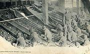 Child Labor in United States, coal mines Pennsylvania