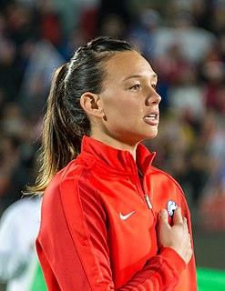Christiane Endler Chilean footballer