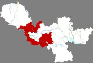 Tongshan District District in Jiangsu, Peoples Republic of China