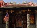 Chinese House in Melaka.JPG