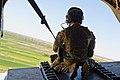 Chinook Door Gunner Over Afghanistan MOD 45157906.jpg