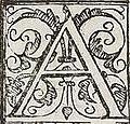 Chizzola - Risposta Di Donn' Ippolito Chizzuola alle bestemmie e maldicenze in tre scritti di Paolo Vergerio, 1562 (page 11 crop).jpg