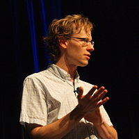 Chris Hecker - Game Developers Conference 2010 - Day 3.jpg