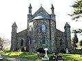 Christ Church, Welshpool - geograph.org.uk - 1173978.jpg