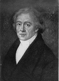 Christian August Vulpius German writer