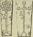 Christian monuments in England and Wales - an historical and descriptive sketch of the various classes of sepulchral monuments which have been in use in this country from about the era of the Norman (14783317285).jpg