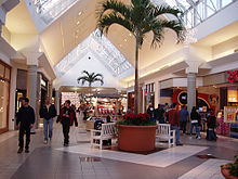 Christiana Mall Wikipedia