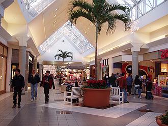 Christiana Mall - Image: Christianamall 1