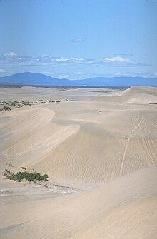 Fossil Lake (Oregon) - WikiVisually