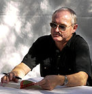 Christopher Buckley -  Bild