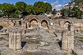 Chrysopolitissa complex, Paphos, Cyprus 10.jpg