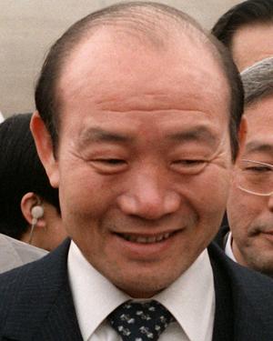 Chon, Tu-hwan