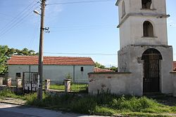 Church in Ivan Vazovo.JPG