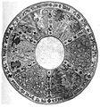 Church item with Georgian inscriptions from Golgotha (Tsagareli, 1888).JPG