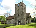Church of St Peter & St Paul, Eythorne.jpg
