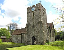 Church of St Peter & St Paul, Eythorne.jpg