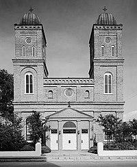 Catholic diocese of louisiana