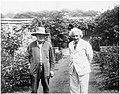 Churchill and Einstein in 1933.jpg