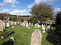 Churchyard, Abbotskerswell - geograph.org.uk - 789872.jpg