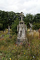 Churchyard grave Church of St Peters Broadstairs St Peters Kent England 4.jpg