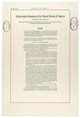 Major legislation[edit]