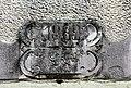 Clé de linteau datée de 1889.jpg