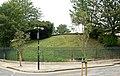 Claremont square, Islington (1) - geograph.org.uk - 1523970.jpg
