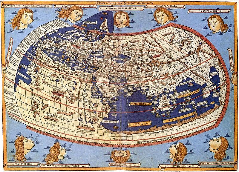 Claudius Ptolemy- The World.jpg