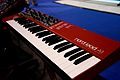 Clavia Nord Lead A1 - angled right - 2014 NAMM Show (by Matt Vanacoro).jpg