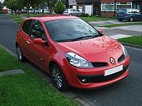 Renault Clio thumbnail