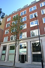 Clive House - 70 Petty France, London, SW1H 9EX.JPG