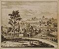 Cloitre de Turcs planté d'Orangers & Citronniers (160) - Bruyn Cornelis De - 1714.jpg