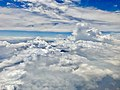 Cloudscape from 6E-2726 Visakhapatnam to Delhi 6.jpg