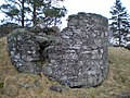 Clova Castle - geograph.org.uk - 1138658.jpg