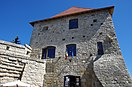 Cluj City Walls, Tailors Bastion 2012-016.JPG