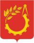 Coat of arms of Balashikha