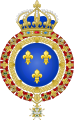 Coat of Arms of France.svg