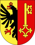 Coat of Arms of Geneva.svg