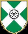 Coat of Arms of Hrpelje-Kozina.png