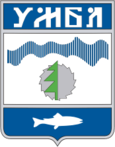 Coat of Arms of Umba (Murmansk oblast) proposal.png