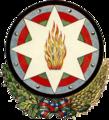 Coat of Arms of the Azerbaijan Democratic Republic.png