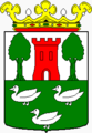 Coat of arms of Halderberge.png