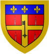 Coat of arms of Le Mans.png