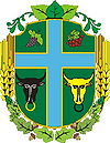 Coats of arms of Novoselitsky district.jpg