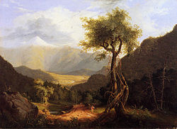 Cole Thomas View in the White Mountains 1827.jpg