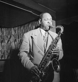 Coleman Hawkins - Coleman Hawkins, c. September 1946
