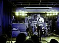 Colin Stetson at Sled Island Festival Calgary, 2013..jpg